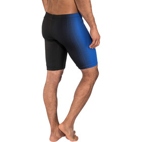 Nike Swim Fade Sting Jammer Hombre, game royal